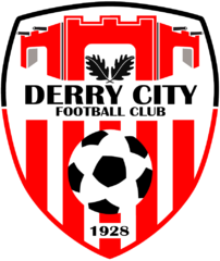 b06242c9fee Derry City F.C. - Wikipedia