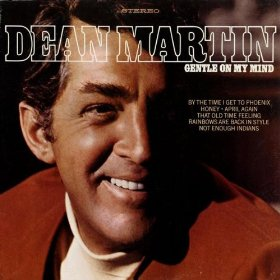 Gentle on My Mind (Dean Martin album)