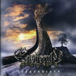 <i>Dragonheads</i> (EP) 2006 EP by Ensiferum