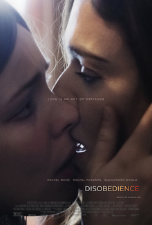 Picture of a movie: Disobedience