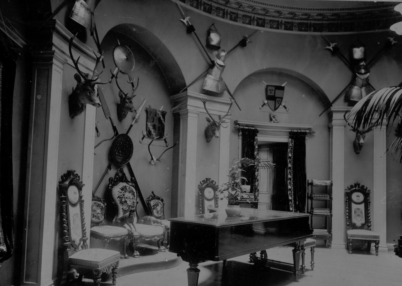 eglinton castle - wikipedia