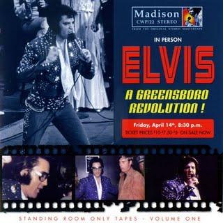Elvis Presley – The Greensboro Concert 1972 - Wikipedia | 320 x 320 jpeg 27kB