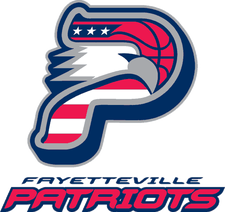 Fayetteville Patriots NBA development league team