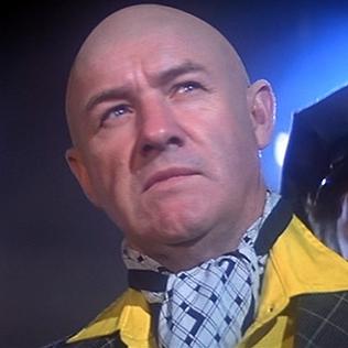 Lex Luthor (Salkind films) Villain in the film Superman (1978)