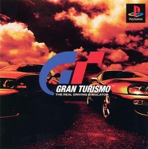 Gran Turismo (1997 video game) - Wikipedia