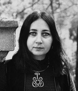 Gwendolyn MacEwen Canadian writer