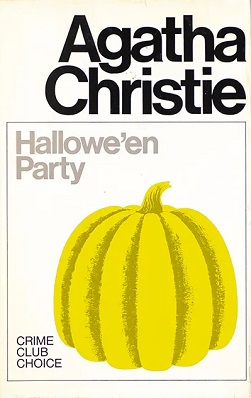 Hallowe'en Party First Edition Cover 1969.jpg
