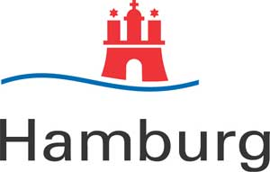 City logo of Hamburg Hamburg logo.jpg