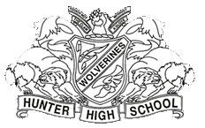 Hunter High School - Wikipedia