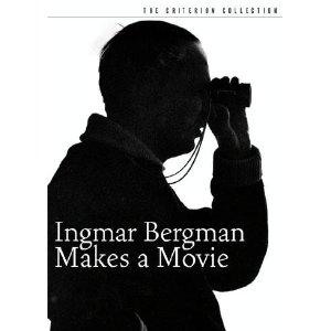 <i>Ingmar Bergman Makes a Movie</i> 1962 film by Vilgot Sjöman