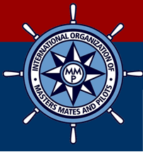 International Organization of Masters, Mates & Pilots logo.png