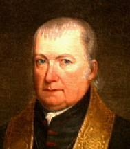 James Whitfield (bishop)