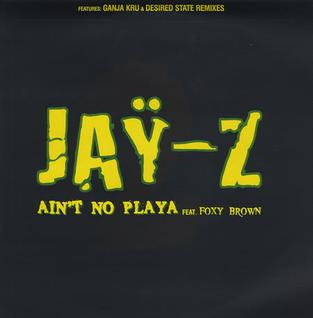 Ain t no makin it by jay