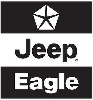 Jeep-eagle