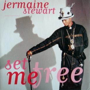 Set Me Free (Jermaine Stewart song) 1992 single by Jermaine Stewart