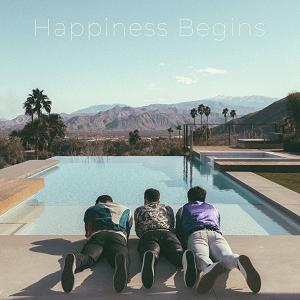 <i>Happiness Begins</i> 2019 studio album by Jonas Brothers