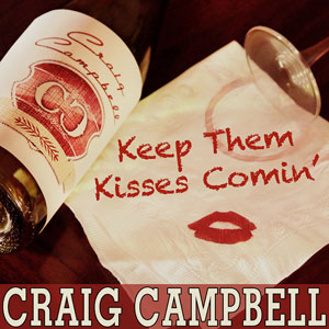 Keep Them Kisses Comin