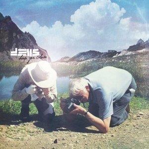 <i>Keep You Close</i> 2011 studio album by Deus