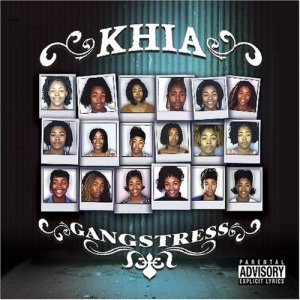 <i>Gangstress</i> 2006 studio album by Khia