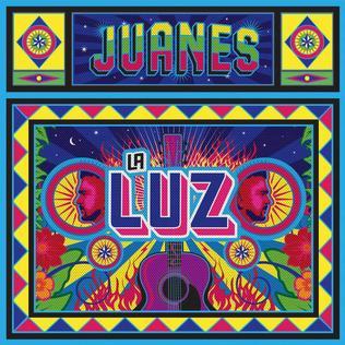 La Luz (Juanes song)