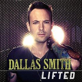 <i>Lifted</i> (Dallas Smith album) 2014 studio album by Dallas Smith