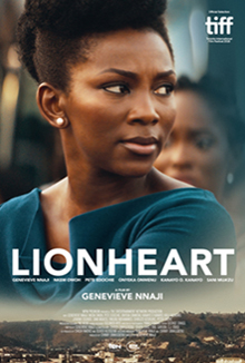 Lionheart by Genevieve Nnaji. Who Is The Richest Actress In Nigeria