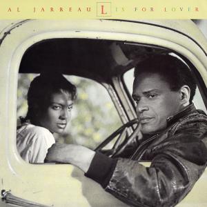 <i>L Is for Lover</i> 1986 studio album by Al Jarreau