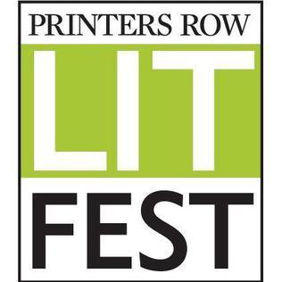 Printers row lit fest wikipedia for Lit wikipedia