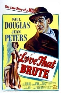 <i>Love That Brute</i> 1950 film by Alexander Hall