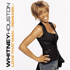 Whitney Houston — Love That Man (studio acapella)