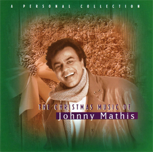 Johnny Mathis Give Me Your Love For Christmas