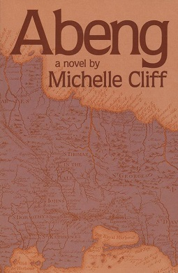 Michelle Cliff - Abeng.jpeg