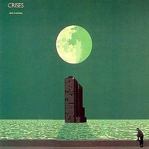 <i>Crises</i> (Mike Oldfield album) 1983 studio album by Mike Oldfield