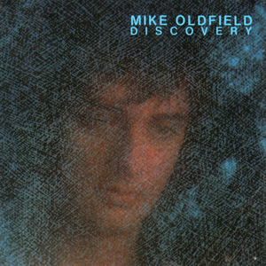 <i>Discovery</i> (Mike Oldfield album) album by Mike Oldfield