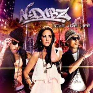 N-Dubz's 'Love.Live.Life' Album Download