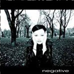 <i>Negative</i> (Negative album) album by Negative