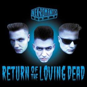 Return of the Loving Dead - Wikipedia
