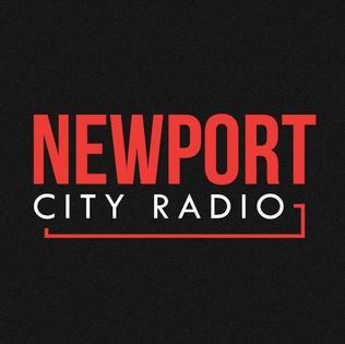 Newport City Radio Welsh radio station