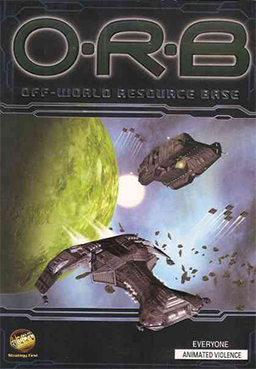 O.R.B: Off-World Resource Base - Wikipedia, the free encyclopedia