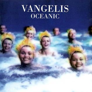 <i>Oceanic</i> (Vangelis album) 1996 studio album by Vangelis