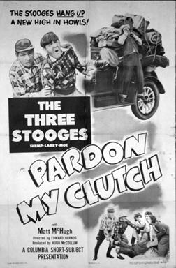 pardon my clutch wikipedia