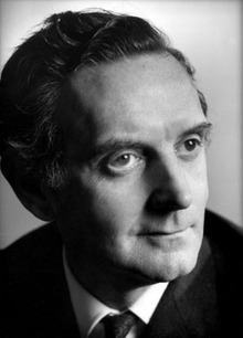 P. H. Newby English novelist and broadcasting administrator