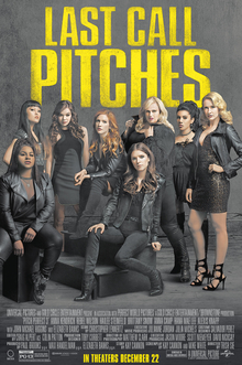 Pitch Perfect 3 - Wikipedia