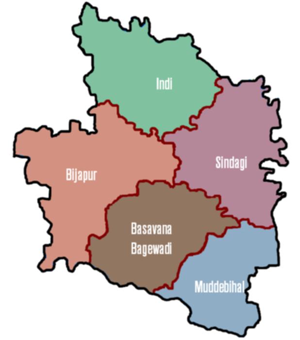 Bijapur district, Karnataka - Wikipedia