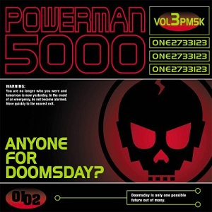 Anyone for Doomsday? cover