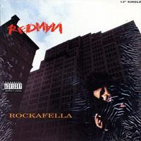 Titelbild des Gesangs Rockafella von Redman
