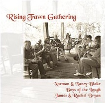 <i>Rising Fawn Gathering</i> 2009 studio album by Norman Blake