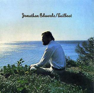 <i>Sailboat</i> (album) 1977 studio album by Jonathan Edwards