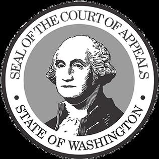Washington Court of Appeals