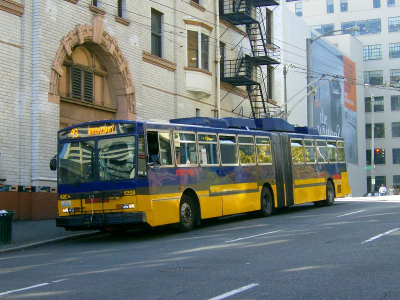 Bus Porn - Tube 2012